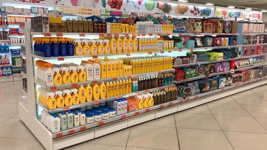 Mercadona quintuplica la venta de uno de sus productos durante la desescalada