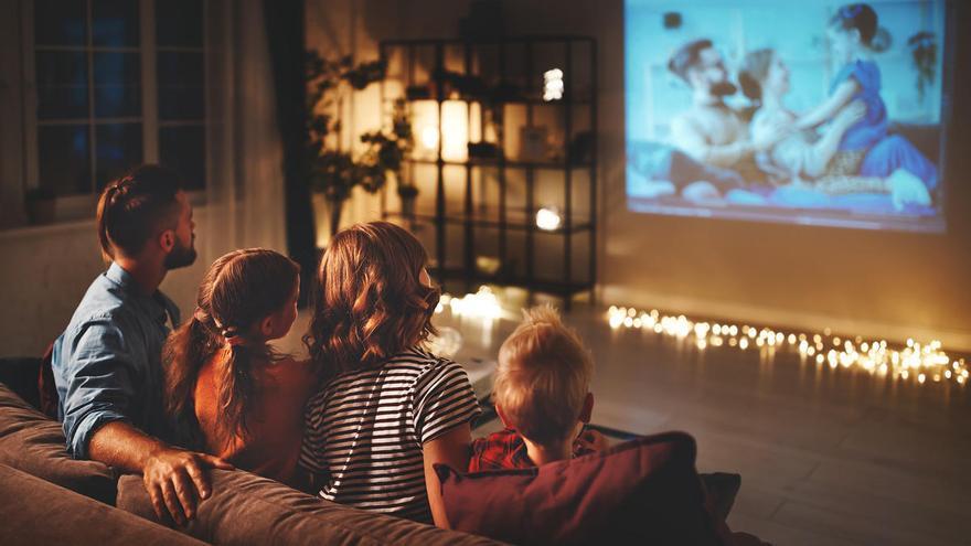 Cine, ópera y talleres contra el aburrimiento, planes para el domingo