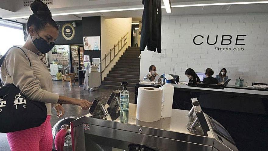 La queixa del sector de l'esport al Bages: «Amb 20 milions d'ajuts no toca ni per a un cafè»