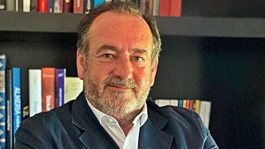 Felipe de Lucas. | | E.D.