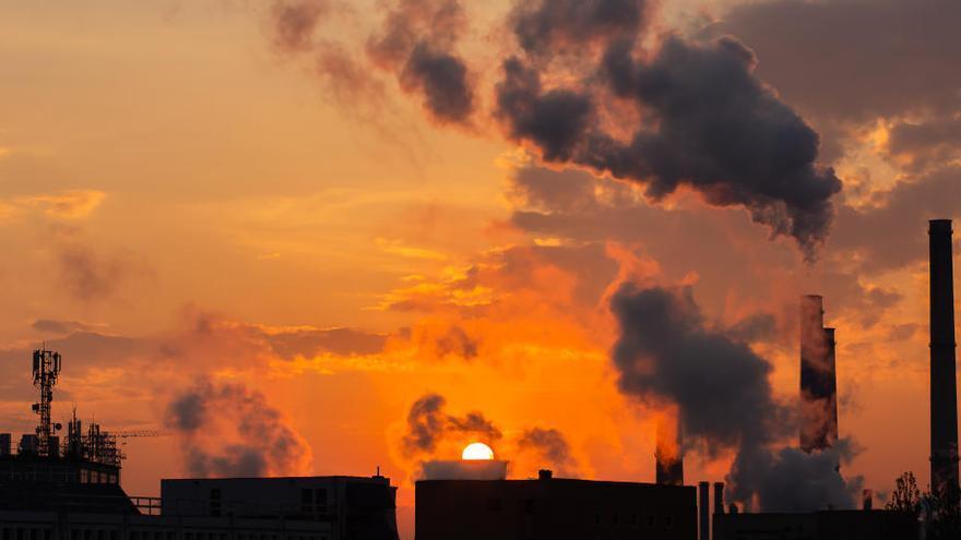 Tres ONG demandan al Gobierno ante el Supremo por el cambio climático