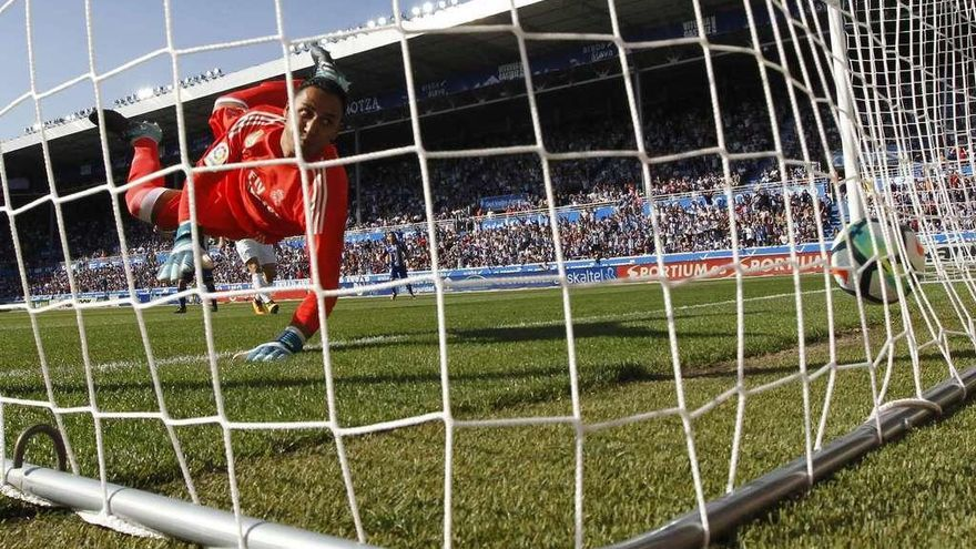 Ceballos desatasca al Real Madrid