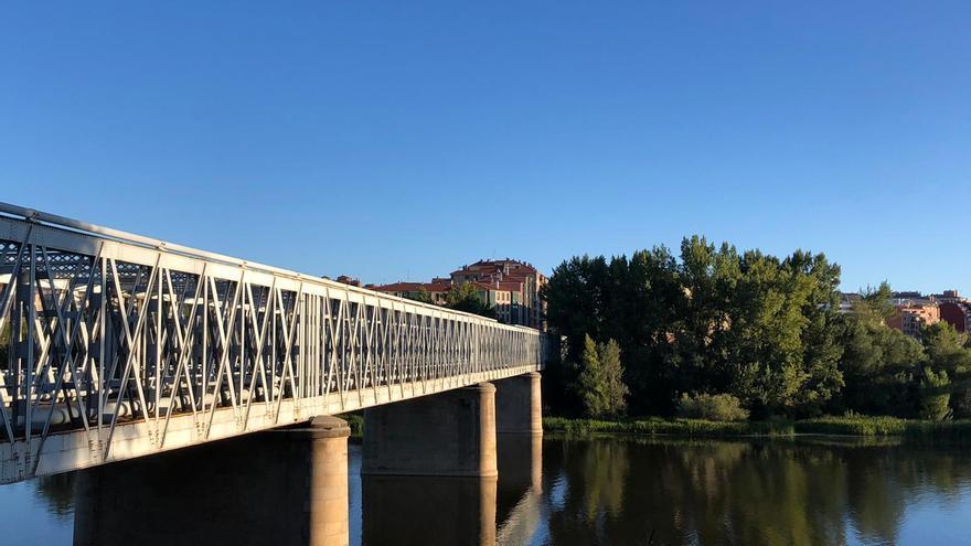 El tiempo en Zamora: a 8 grados a finales de agosto