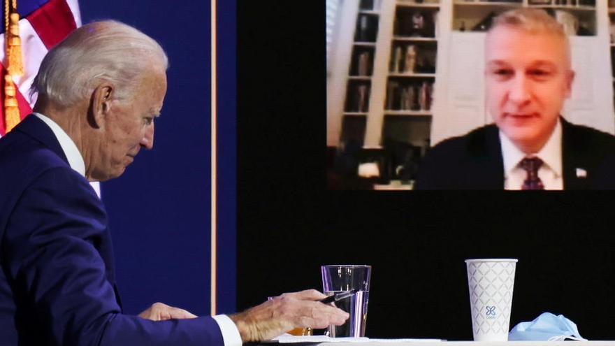 Biden abre una nueva era en el ámbito internacional
