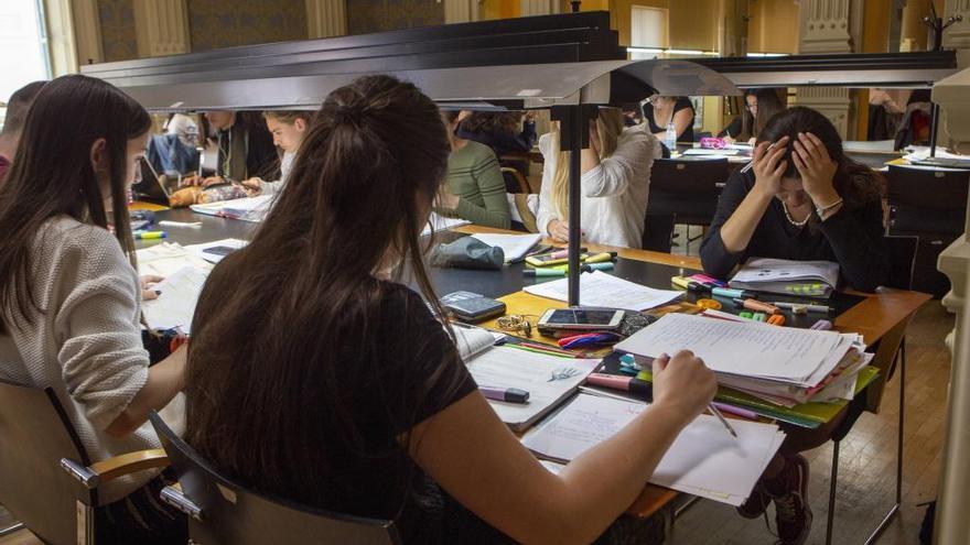 Galicia tiene los mejores alumnos de Ciencia de España