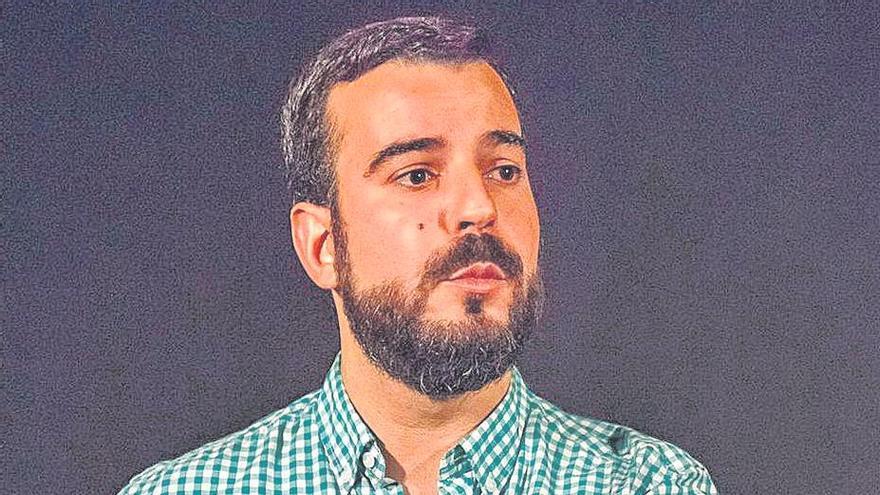 Jesús Buiza