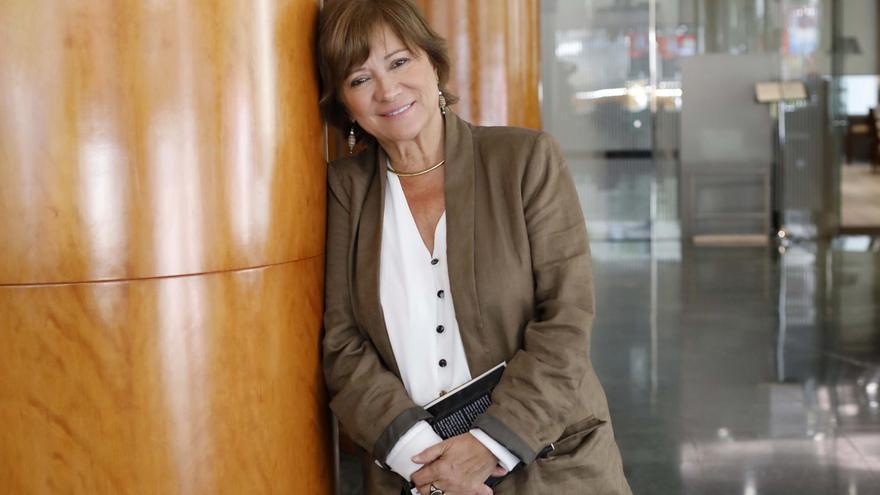 Nativel Preciado gana el Premio Azorín de Novela