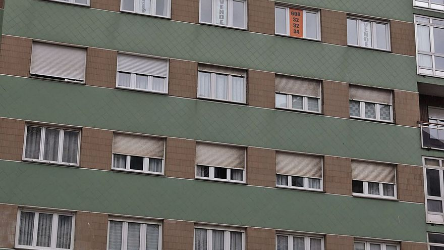 Gijón exhibe el mejor arranque de año en la compraventa de vivienda desde 2008