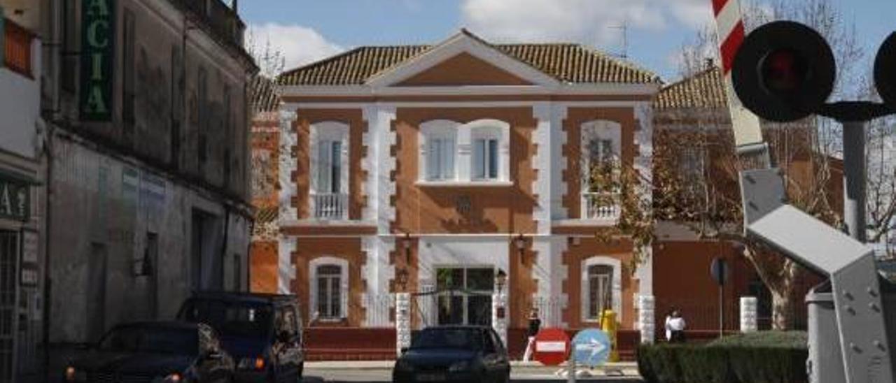 Carlet rechaza gestionar la residencia comarcal de discapacitados psíquicos