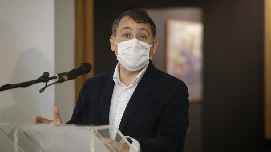 El alcalde de Santa Cruz reclama que se repare el daño causado por las denuncias del Carnaval
