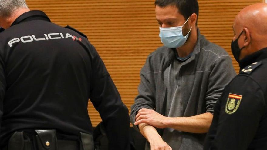 El TSJC confirma la pena de 20 años de cárcel para el parricida de Alcaravaneras