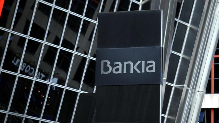 La bolsa aplaude el matrimonio Bankia-CaixaBank