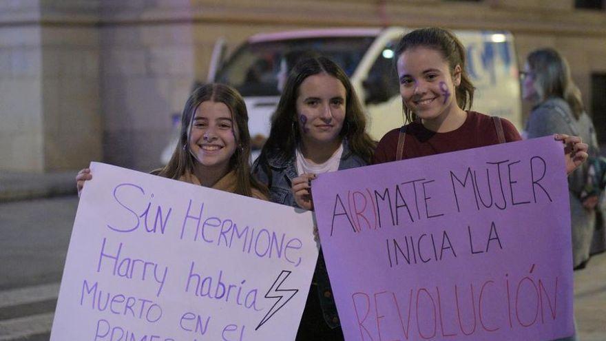 """Lorca desconvoca la manifestación del 8M """"por sentido común"""""""