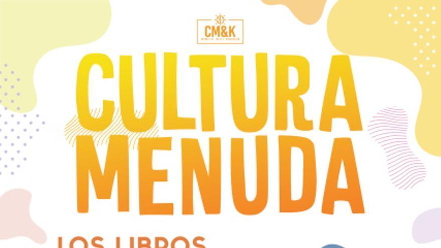 Arca - Cultura Menuda: 'Los libros nu muerden, cantan'