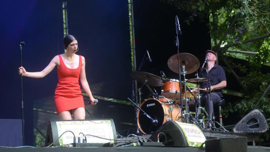 PortAmérica, primer festival musical del verano que se aplaza este año en Galicia