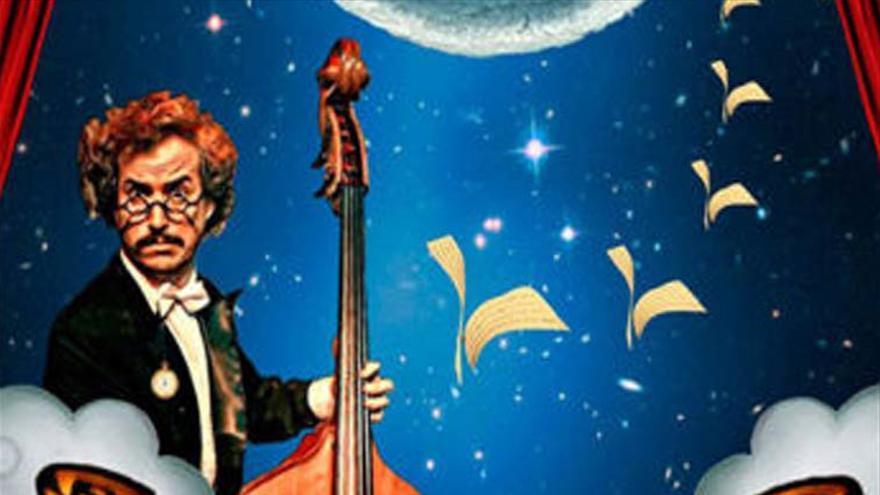 The Crazy Mozarts · Festival Internacional de Títeres y Marionetas