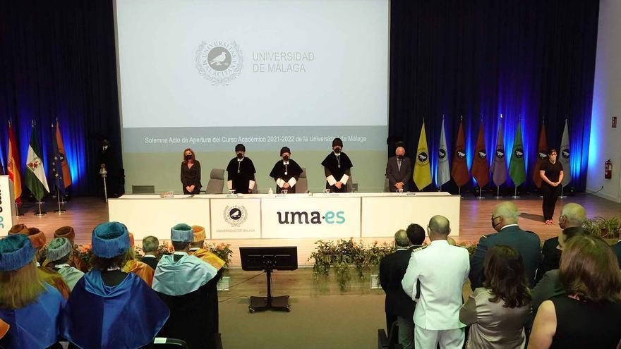 La UMA reivindica más recursos para combatir la precariedad de los jóvenes investigadores y nuevas infraestructuras