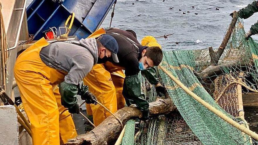 """La patronal pesquera clama por el """"Brexit"""": """"No puede ser que ellos pesquen el 1 de enero y nosotros no"""""""