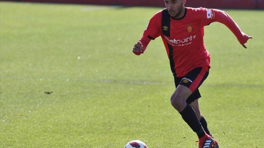 Guinea Ecuatorial llama al futbolista mallorquín Sergi Perelló