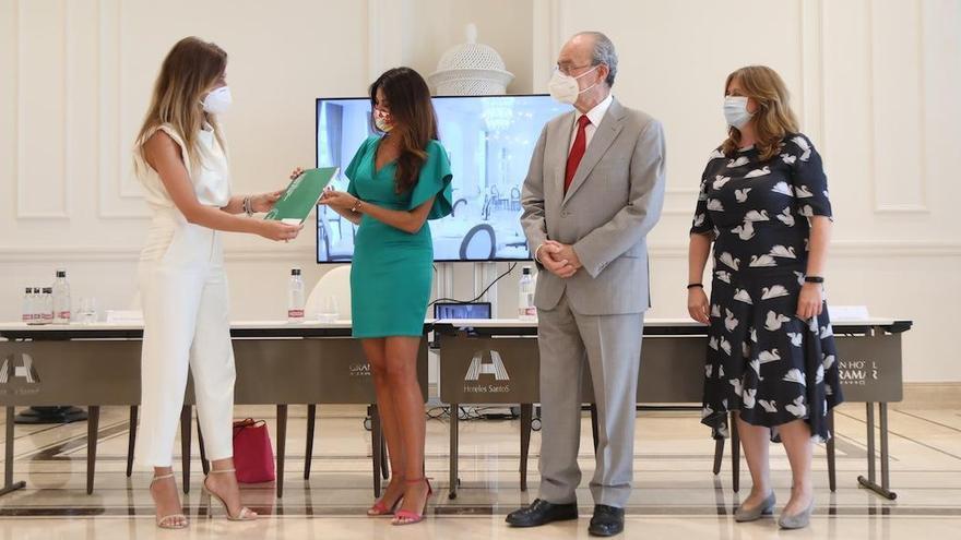 El Hotel Miramar, el primero en lograr las nuevas 5 estrellas Gran Lujo de Andalucía