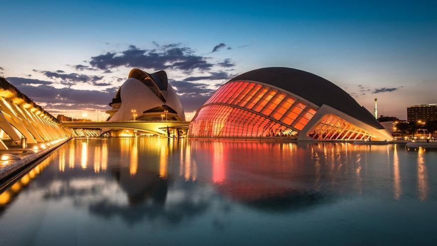 ¿Qué hacer este fin de semana en València?