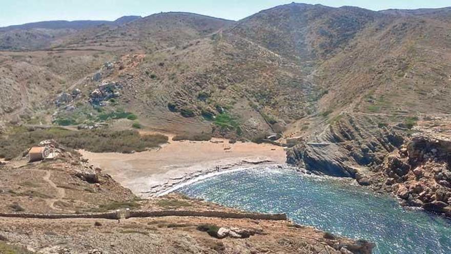 Menorca, la solitud de la bellesa