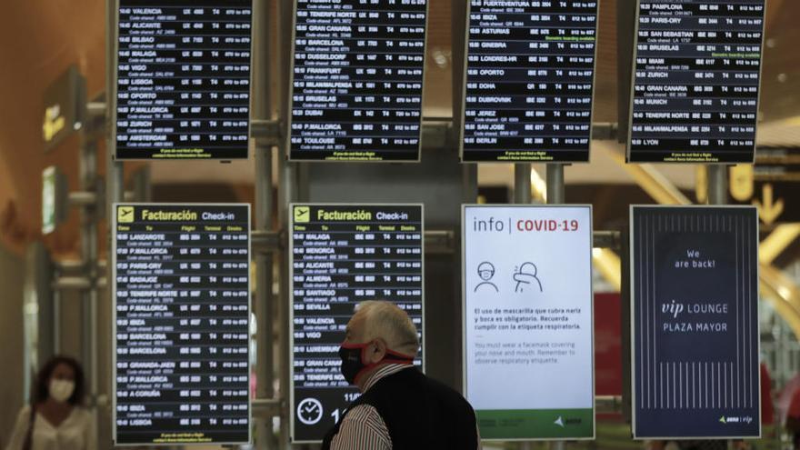 Casi un millón de euros para incentivar la recuperación de vuelos en Canarias
