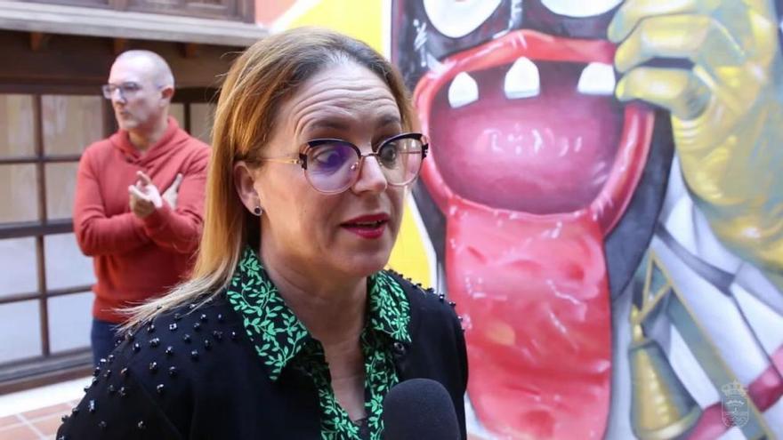 Presentación Carnaval Tradicional de Teguise 2020
