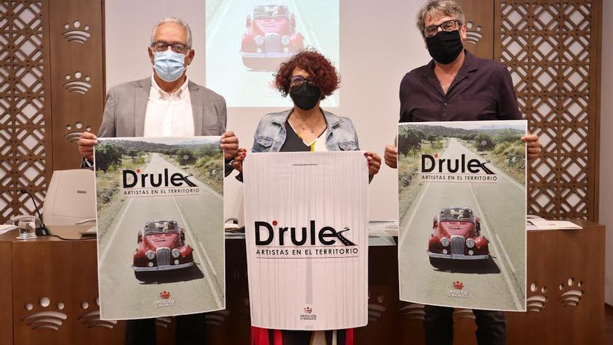 El programa D'Rule lleva un centenar de representaciones a 87 pueblos