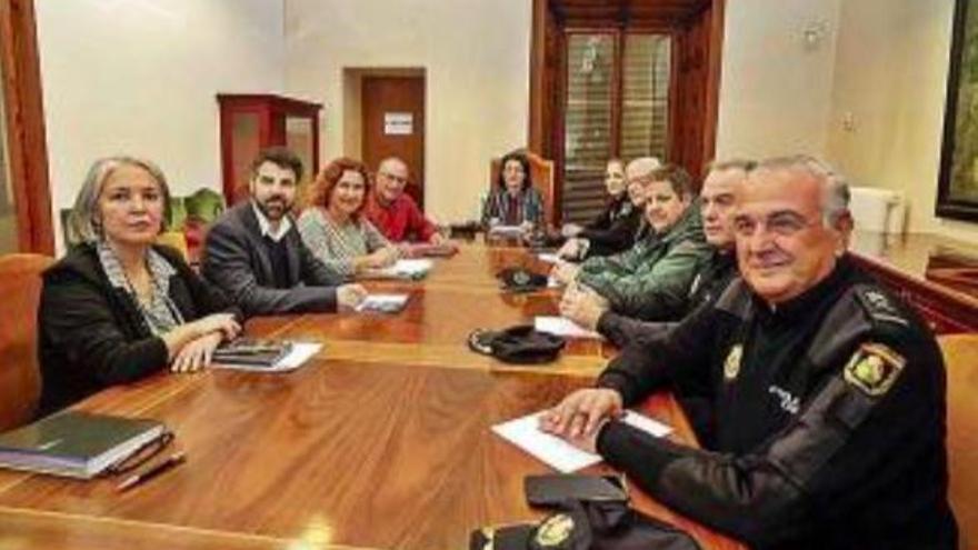 Die Prostitution in Jugendheimen auf Mallorca wird zum Politikum