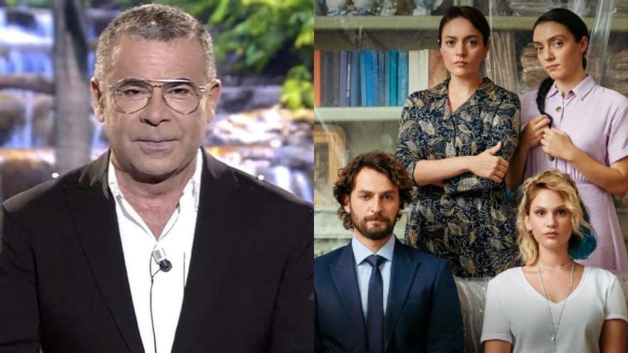 'Supervivientes' desplaza el 'Deluxe' al domingo, donde se enfrentará a 'Inocentes' y 'Mi hija'