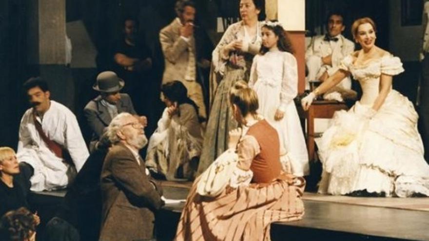 La SGAE València recupera la única obra teatral dirigida por Berlanga