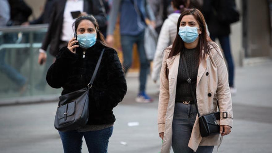 Castella-La Manxa plantejarà al govern espanyol eliminar la mascareta en espais oberts des del juliol