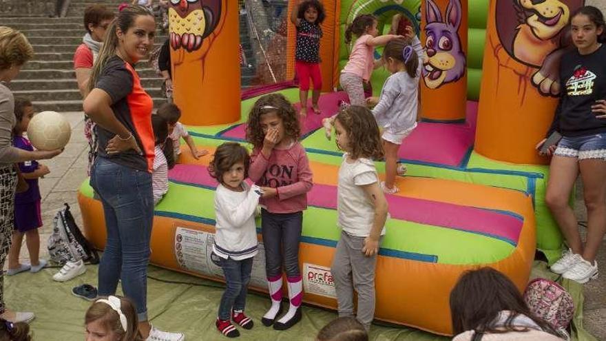 Loño celebra las fiestas en honor a Santa Margarita y San Mamed los días 20 y 21