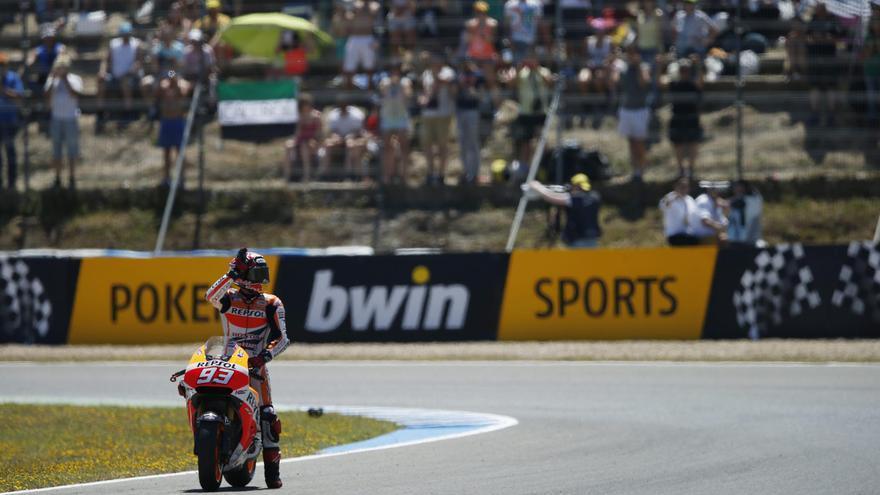 ¿Veremos público en los circuitos de MotoGP en esta nueva temporada?