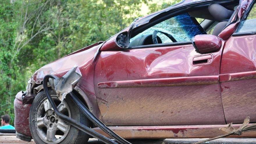 Aumentan los accidentes laborales de tráfico, sobre todo los lunes y los viernes