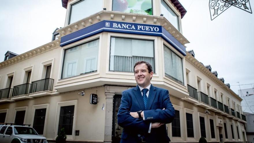 «La banca va entrar en crisi perquè va créixer de manera desmesurada, es feien bogeries»