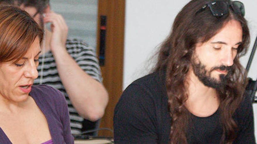 Dimiten once miembros del Consejo Ciudadano de Podemos