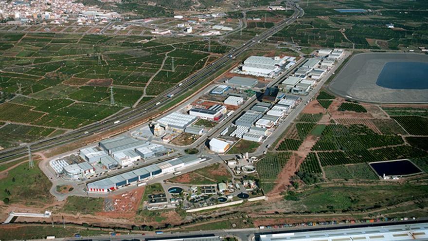 La Vall licita esta semana el puente industrial para crecer como polo de atracción de empresas