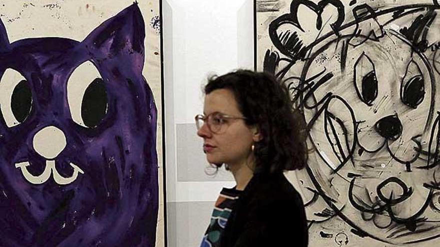 Buenas ventas para los galeristas mallorquines en ARCO pese al temor al coronavirus