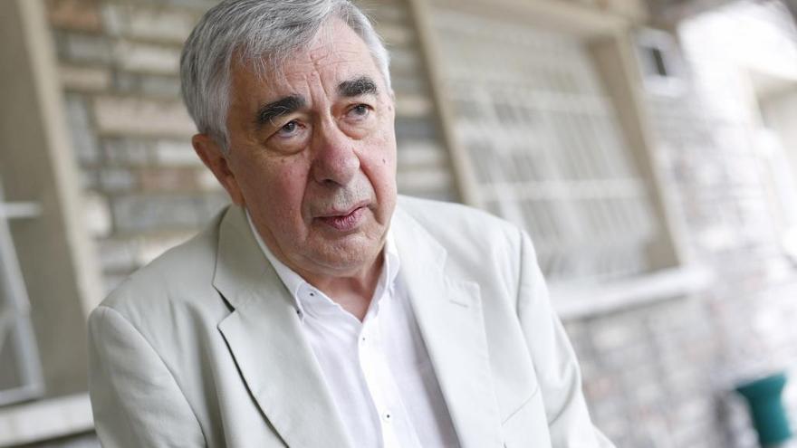 El gijonés Pedro Sabando, nuevo presidente del Consejo Asesor de Sanidad