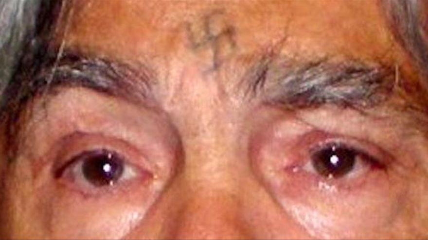 ¿Pagarías el funeral de Charles Manson?