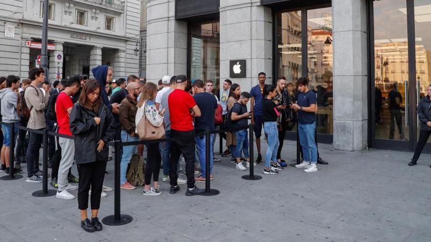 L'iPhone 11, ja a la venda a Espanya