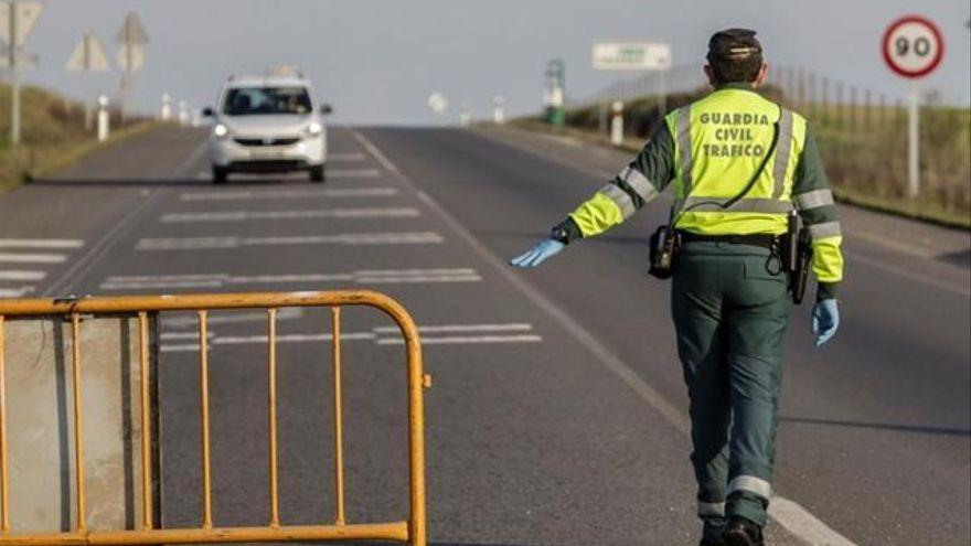 Todos los municipios extremeños quedarán el sábado libres de restricciones a la movilidad