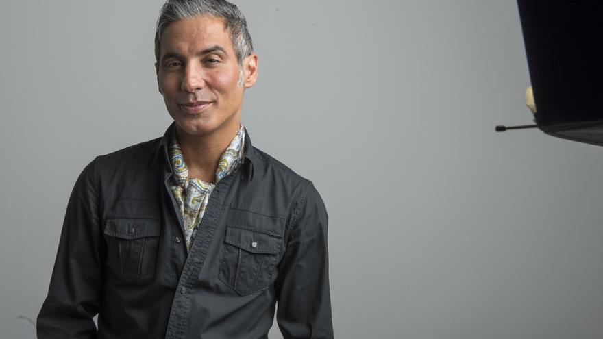 """Pitingo afirma que estuvo seis meses de vacaciones gracias a """"la mierda de canción"""" de Nirvana"""