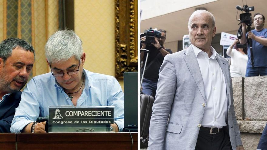 El juez abre juicio oral al maquinista y al exdirector de Seguridad por el accidente del Alvia de Santiago