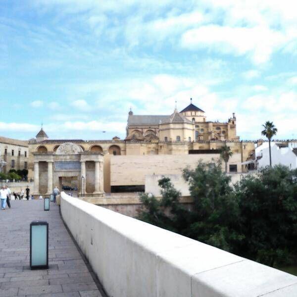 Así ven los lectores la Mezquita premiada