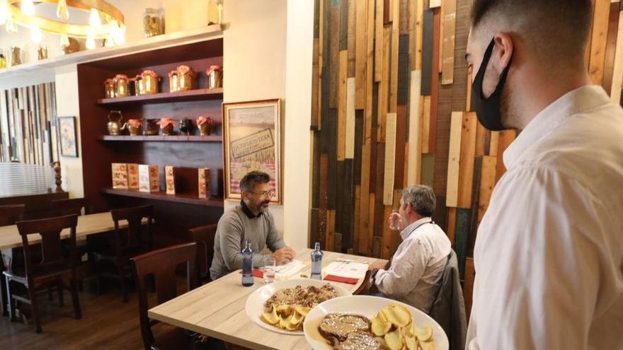 Las ayudas a la hostelería en los países europeos dejan en evidencia a España