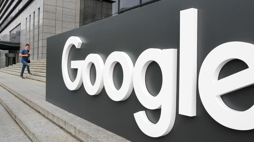 """Francia multa a Google con 1,1 millones de euros por clasificar los hoteles de forma """"engañosa"""""""