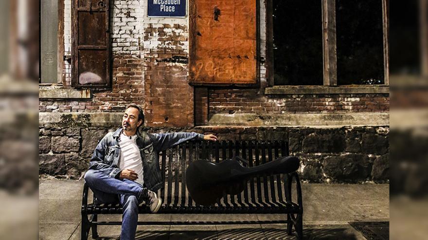 José Antonio Rodríguez : «McCadden Place»
